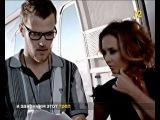 Жанна Фриске & Таня Терешина Вестерн 11 04 2013