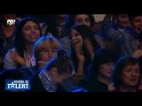 Romanii Au Talent - 28 Februarie 2014 (Episodul 3) - (Partea 3)